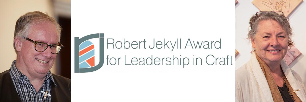 Robert Jekyll Award 2018